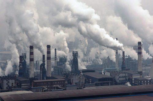 Kömür santralleri